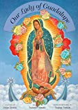 Our Lady of Guadalupe, Francisco Serrano and Eugenia Guzman, 0888993358