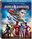 Saban's Power Rangers [Blu-ray] [Import]