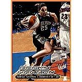 2000 Ultra WNBA #21 Becky Hammon RC ROOKIE NEW YORK LIBERTY COLORADO STATE