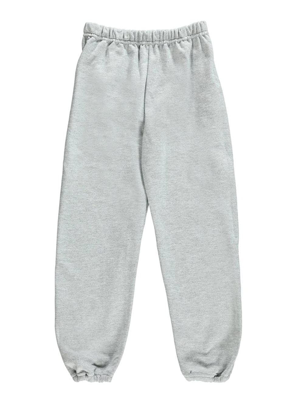 Premium Boys Sweatpants Jogger Pants – Slim Fit – Elastic Waistband & Cuff