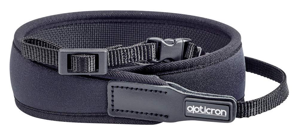 クイックリリースシステム付きOpticron 40 mmネオプレン双眼ストラップ   B005XXZH3Y