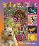 Southwest Colors, Andrea Helman, 1933855649