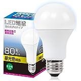 LED電球 E26 80W形相当 密閉型器具対応(GT-B-12W-E26-3) 光の広がるタイプ 一般電球 昼光色 12W 1200LM e26 26mm 26口金 80w相当 led 照明器具 led照明 消費電力 長寿命 LED