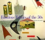 Fabulous Fabrics of the 50s, Gideon Bosker and Michelle Mancini, 0877018111