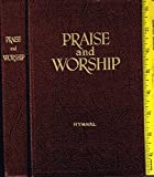 img - for Praise and Worship Hymnal book / textbook / text book