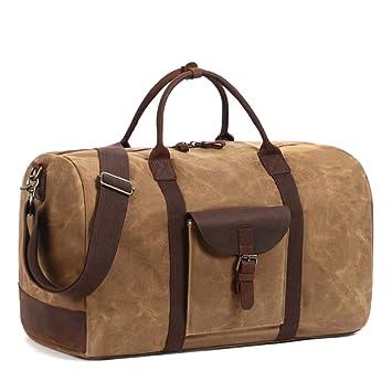Amazon.com: Soeon Bolsa de lona para llevar en bolsas de ...