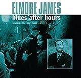Blues After Hours Plus + 9 Bonus Tracks