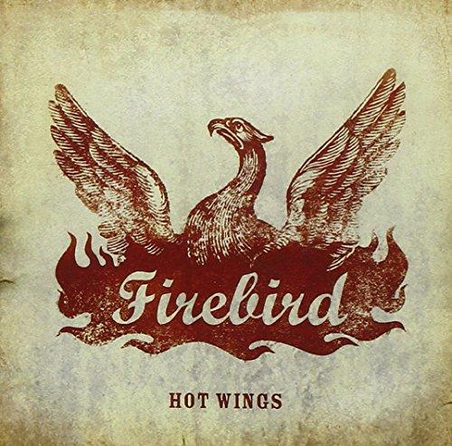 Hot Wings (Hot Firebird Wings)