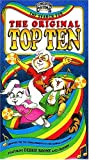 The Search for the Original Top Ten - Kingdom Chums [VHS]