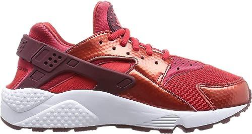 Nike Air Huarache, Baskets Basses Femme