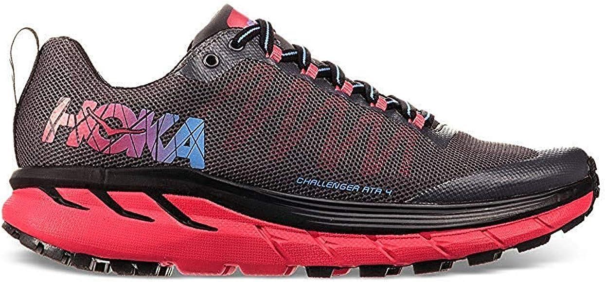 Hoka One Zapatillas Para Correr EN Montaña de Material Sintético ...