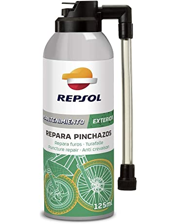 REPSOL REPARA PINCHAZOS SPRAY 125 ML