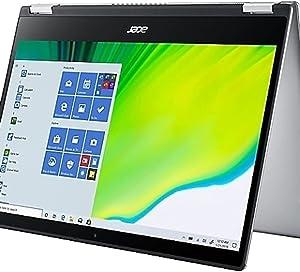 Acer Spin 3 SP314-54N-314V 2 in 1 Notebook