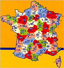 Map Of France Areas.Michelin Local Map No 329 Correze Dordogne Perigueux