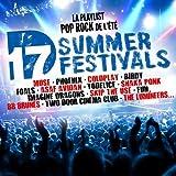 D17 Summer Festivals