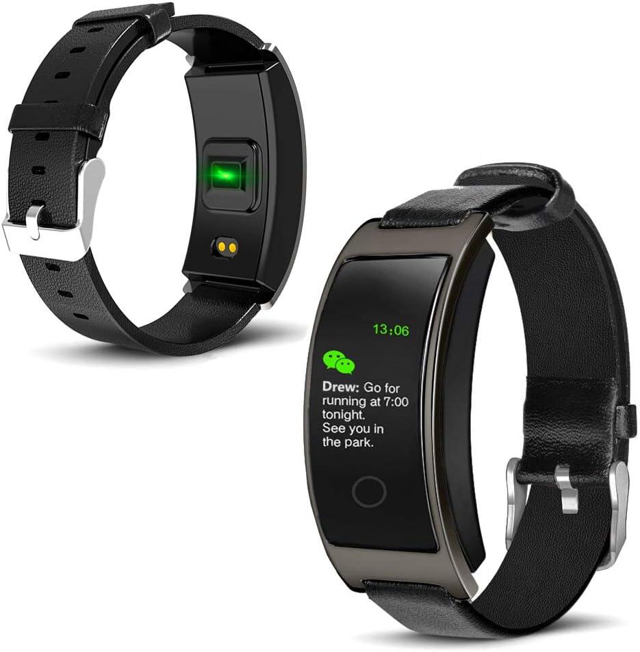 inDigi Blood Pressure and Fitness Tracker Smartwatch