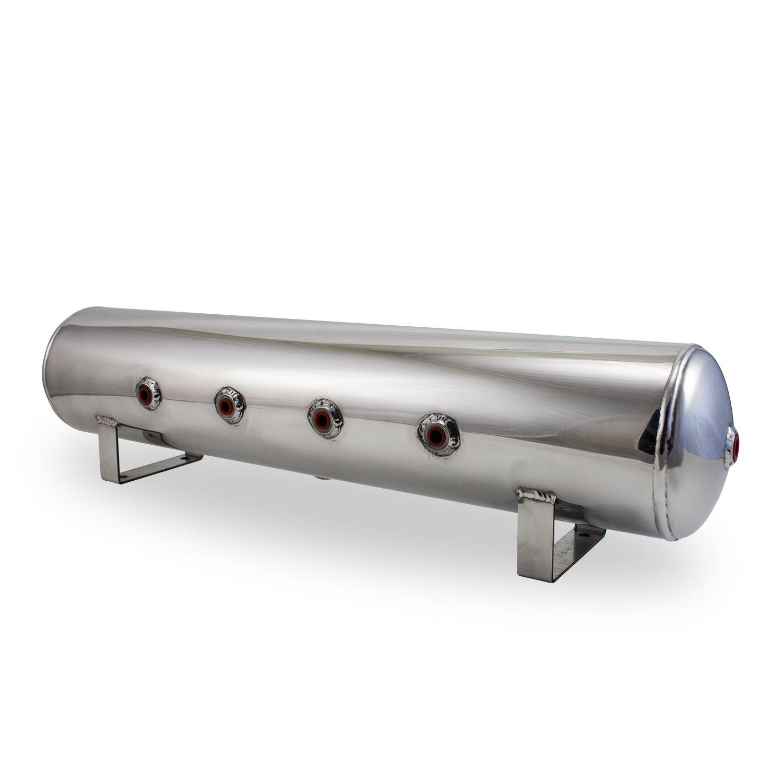 Air Lift 12957 Aluminum Air Tank