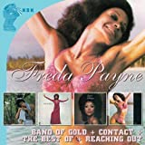 Band Of Gold + Contact + Reaching Out.Plus - Freda Payne by Freda Payne (2009-06-01)