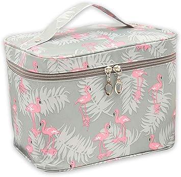 Flamingo Cosmetics Travel Bag