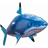 Air Swimmers – RC Flying Shark – Requin Volant Radiocommandé (Import Royaume-Uni)