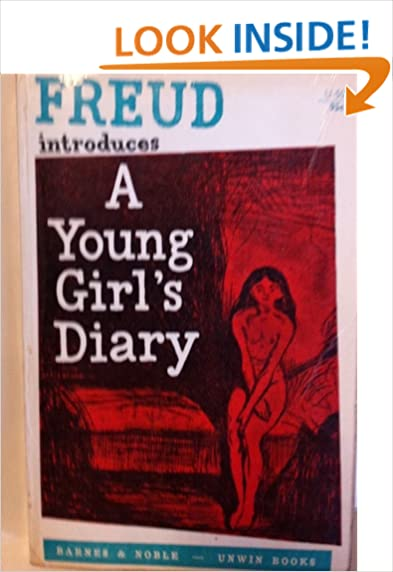 Feaud Introduces A Young Girls Diary