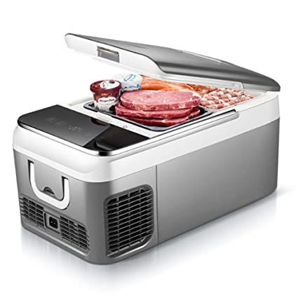 Amazon.es: Refrigeradores portátiles para autos Mini Evercool ...