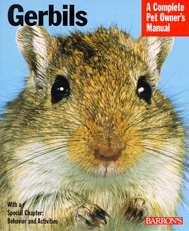 Gerbils (Complete Pet Owner's - Care Gerbil
