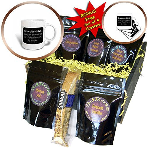 3drose-brooklynmeme-funny-sayings-snaccident-definition-coffee-gift-baskets-coffee-gift-basket-cgb-2