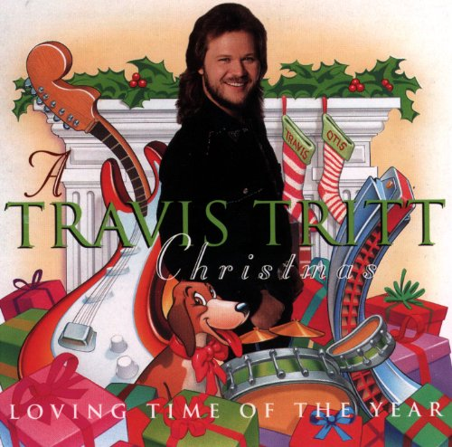Travis Tritt Songs - A Travis Tritt Christmas: Loving Time Of The Year