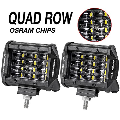Good Off Road Flood Lights