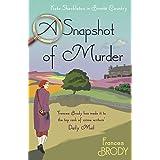 Snapshot Of Murder