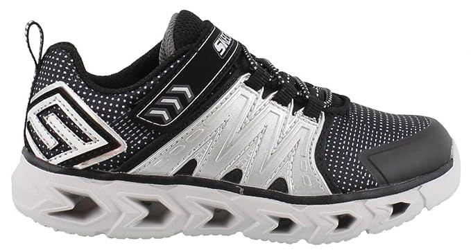 5ec778c2a546 Skechers 90585N Kids  S Lights  Hypno-Flash 2.0 Sneaker