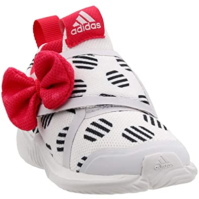 zapatillas adidas fortarun niño