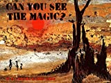 Can You See The Magic?