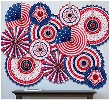 jollylife Fourth July Patriotic Decorations product image