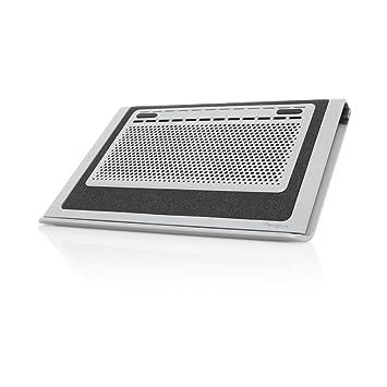 """Targus AWE8001EU - Base refrigeradora para ordenador portátil de 17"""" (2 ventiladores, 2500"""