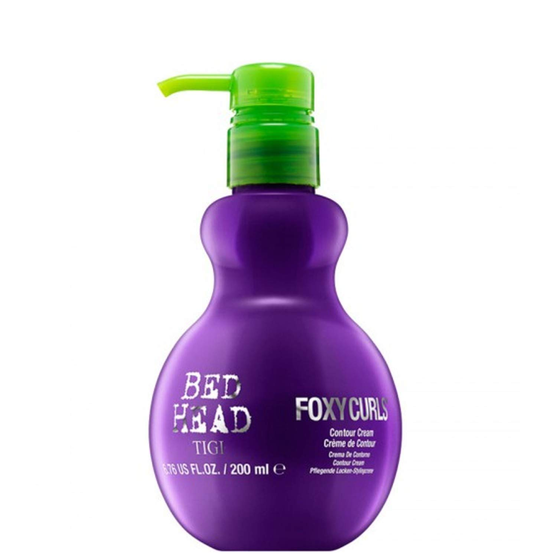 Tigi Tigi Bed Head Foxy Curls Contour Creme 6.76 Oz, 6.76 Oz