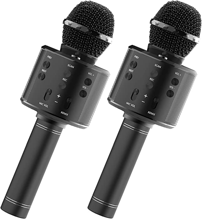 Top 10 At Home Recording Mic