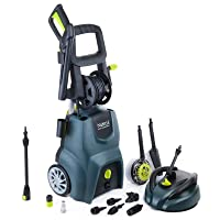 Norse SK155 High Pressure Washer