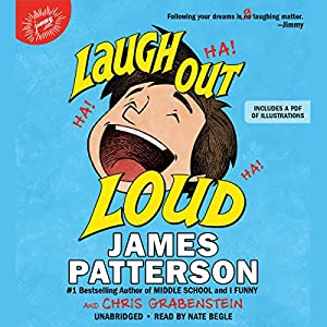Laugh Out Loud Audiobook