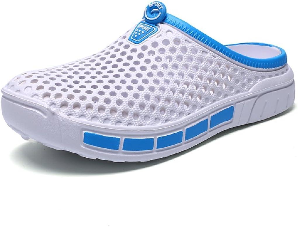 Verano Zapatos Hombre Playa Zuecos GomaPiscina Baño Chanclas Mujer QdCWoxerB
