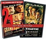 21 Grams/Traffic Value Pack