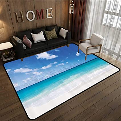 Amazon.com: Kids Rugs for playroom,Ocean,Tropical Exotic ... on blue fireplace designs, black and white tile floor designs, blue fence designs, blue desk designs, blue floor designs, blue bar design, blue solar designs, blue home designs, blue cooking designs, mosaic bathtub designs, blue glass designs, blue computer designs, blue color, blue painting designs, blue waueles, blue snow designs, blue porch designs, cool blue designs, blue counter designs, blue bedroom,