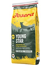 Josera Young Star, 1er Pack