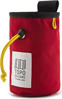 product image for Topo Designs Chalk Bag - Red