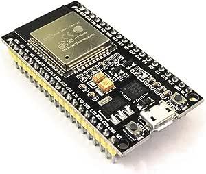 30 Pin ESP32 Development Board WiFi+Bluetooth Ultra Low Power Consumption Dual Cores ESP-32 ESP-32S Board