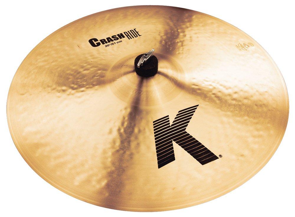 Zildjian K 20'' Crash Ride Cymbal
