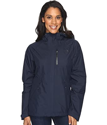 North face venture jacket femme