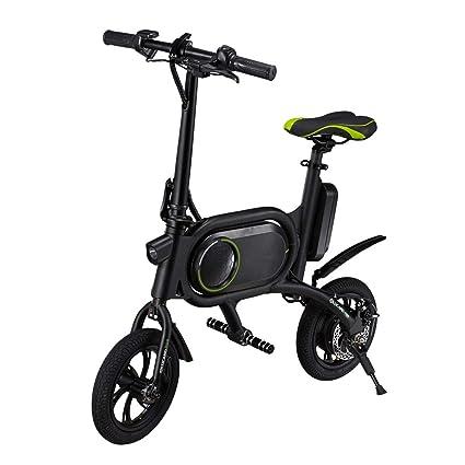 Dapang Kick Scooter eléctrico para Adultos Offroad - Freno ...