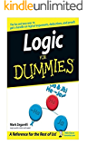 Logic For Dummies (English Edition)